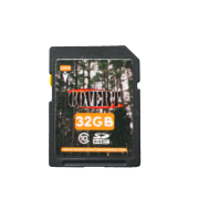 Covert 32GB SD Card (5274)