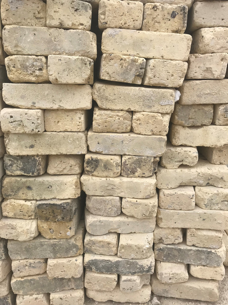 Cream City Bricks
