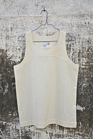 Sleeveless Vest for Men. - metaphorracha