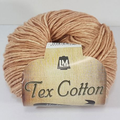 Tex Cotton Hilaturas LM