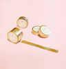GOLD SPRINKLES WASHI TAPES