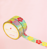 TROPICAL WASHI TAPES