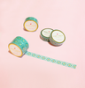 GEOMETRIC WASHI TAPES
