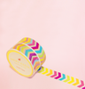 COLORFUL ARROWS WASHI TAPES