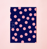 NEW! BON BON WEEKLY PLANNER WITH PVC COVER