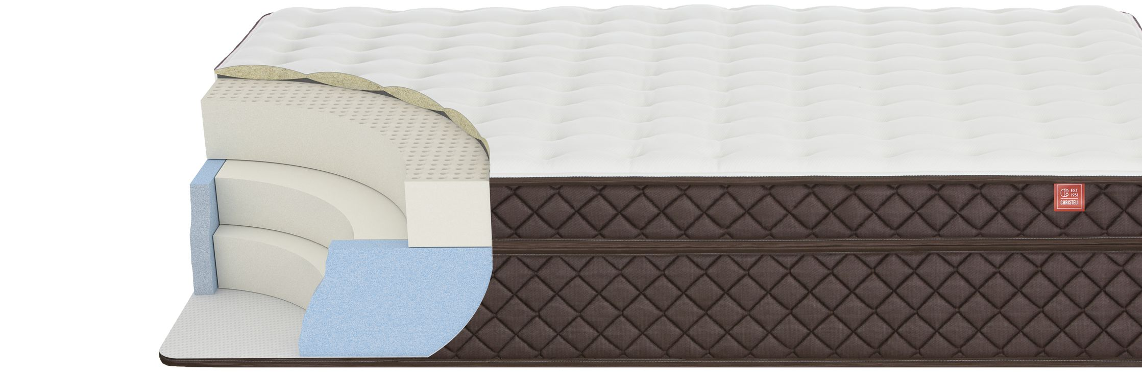 charleston christeli mattress memory beautiful inch electric adjustable of luxury the bed awesome imperial beds foam