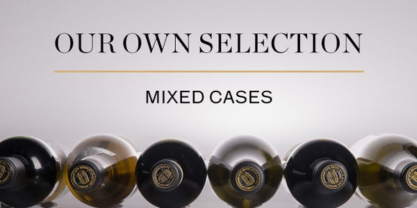 Mixing it up - Our Own Selection of Mixed Cases