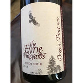 The Eyrie Vineyards Dundee Hills Pinot Gris 2014