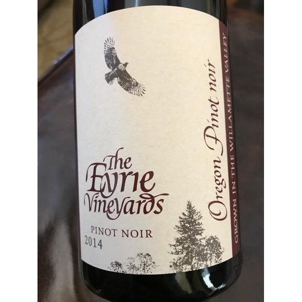 The Eyrie Vineyards Dundee Hills Pinot Gris 2016-White Wine-World Wine
