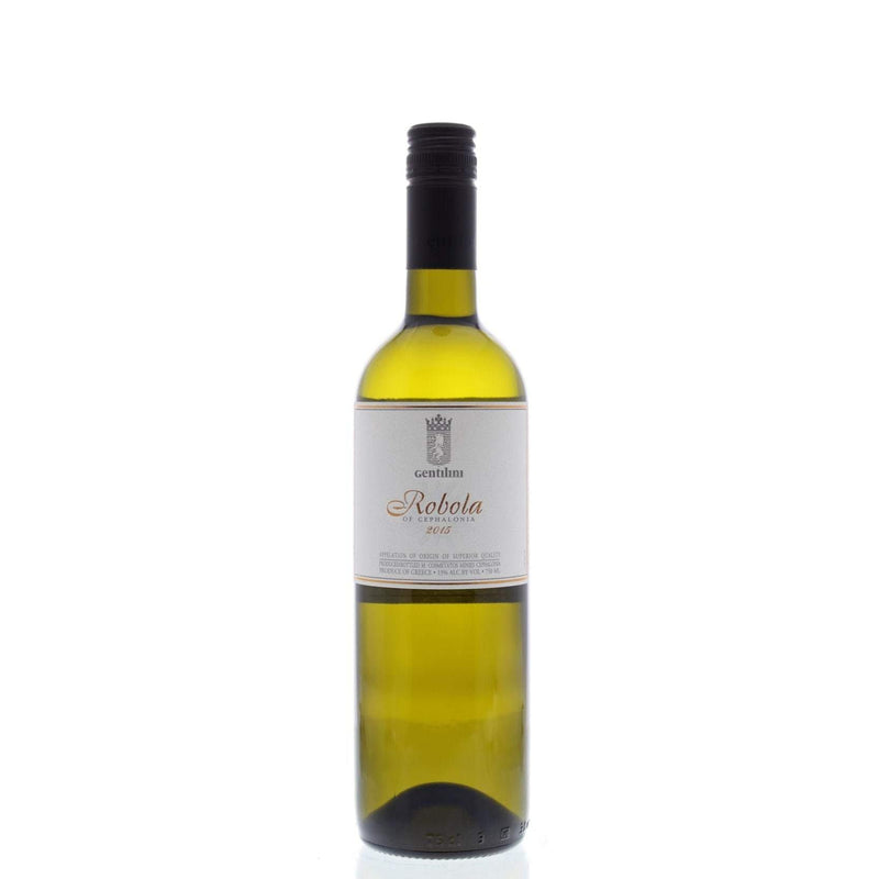Gentilini Robola 2015-White Wine-World Wine