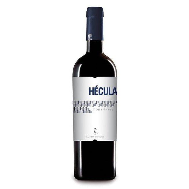 Bodegas Castaño Hecula 2013-Red Wine-World Wine
