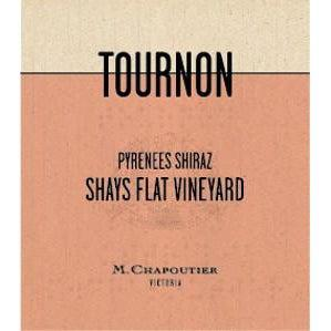 Domaine Tournon 'Shays Flat' Shiraz 2013-Red Wine-World Wine