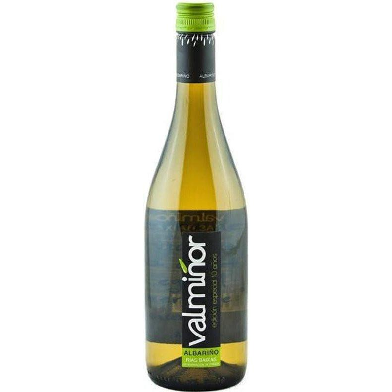 Valminor Albarino 2018-White Wine-World Wine