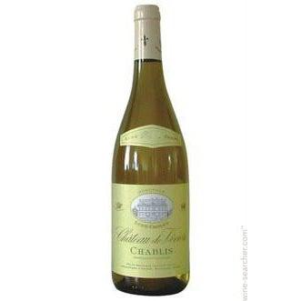 Château de Viviers Chablis 2013-White Wine-World Wine