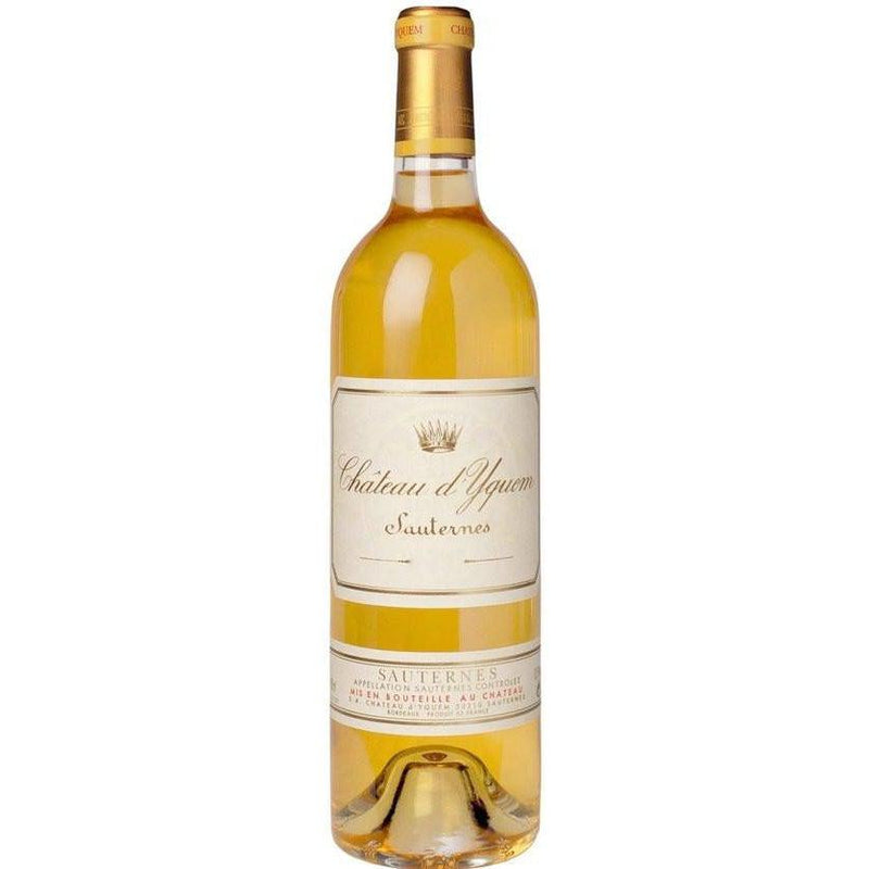 Château d'Yquem, 1er G.C.C, 1855 (Sauternes) 2016-Dessert, Sherry & Port-World Wine