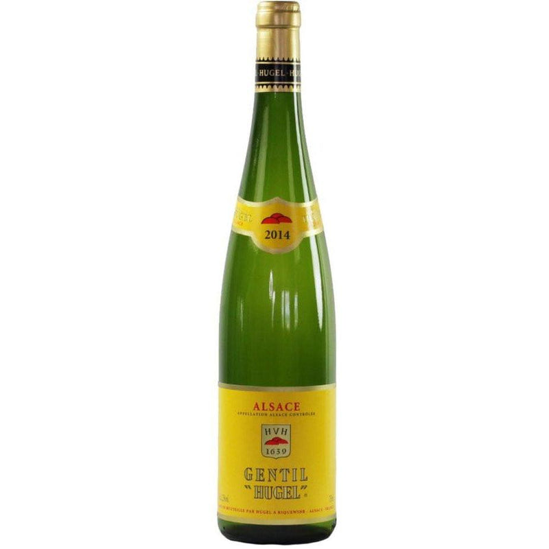 Hugel Gentil 2018-White Wine-World Wine