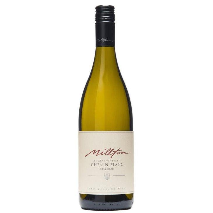 Millton Chenin Blanc 'Te Arai Vineyard' 2017-White Wine-World Wine