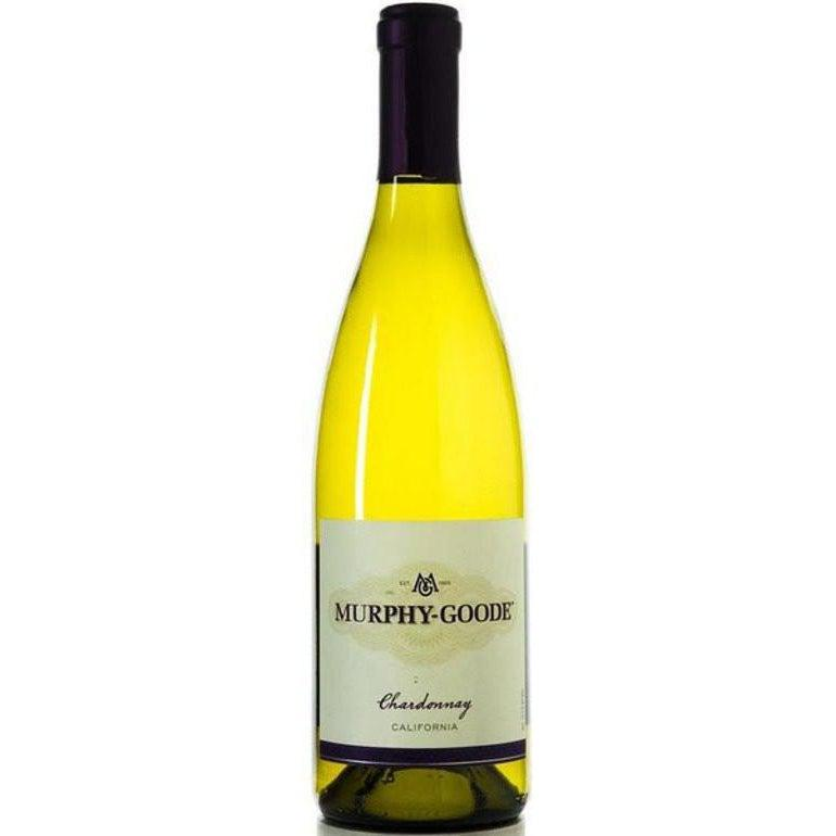 Murphy-Goode Chardonnay 2013-White Wine-World Wine