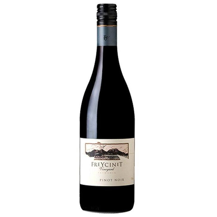 Freycinet Pinot Noir 2017-Red Wine-World Wine