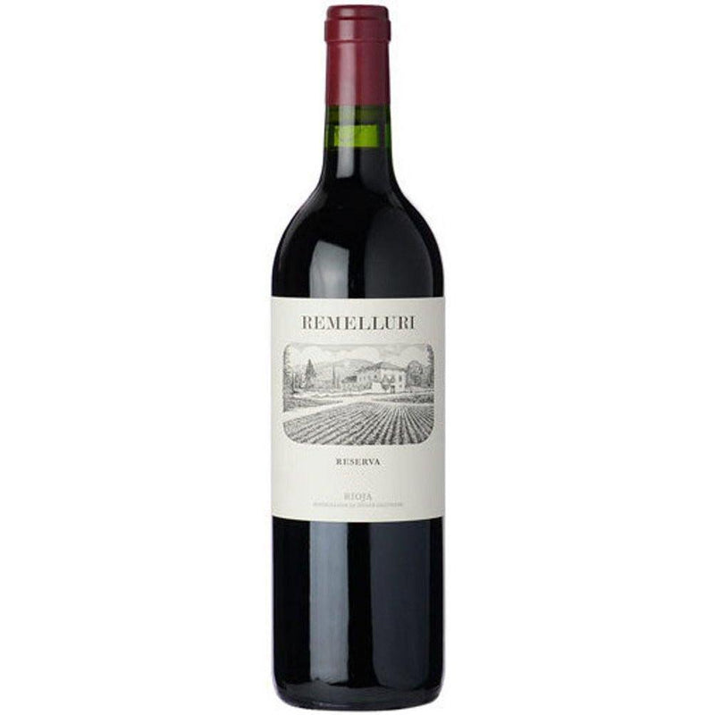 Remelluri Rioja Reserva 2012-Red Wine-World Wine