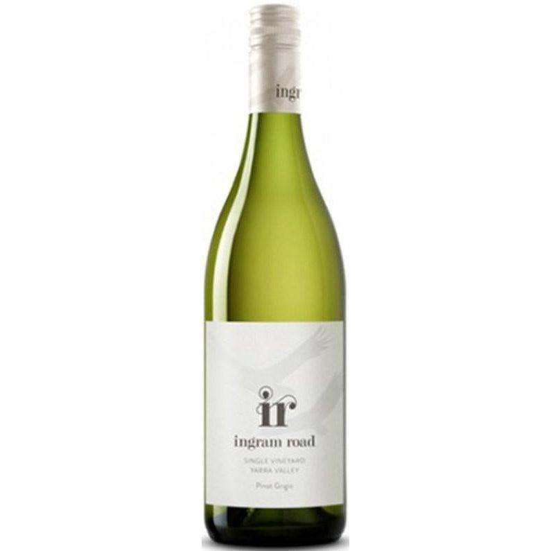 Ingram Rd Yarra Valley Pinot Grigio 2019-White Wine-World Wine