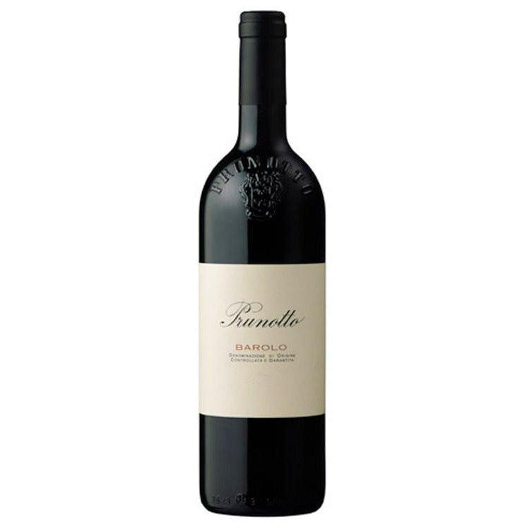 Prunotto Barolo Classico 2016-Red Wine-World Wine