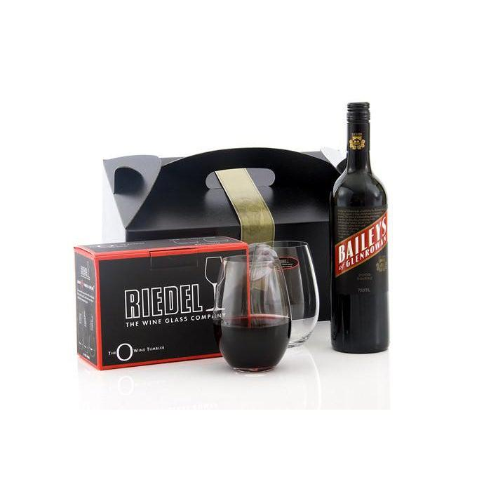 Riedel O Series Wine Glasses and Wine Set-Gifts-World Wine