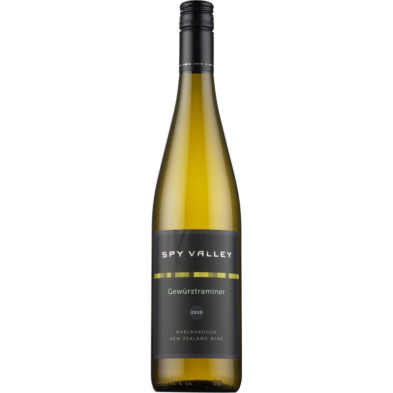 Spy Valley Gewurztraminer 2017-White Wine-World Wine