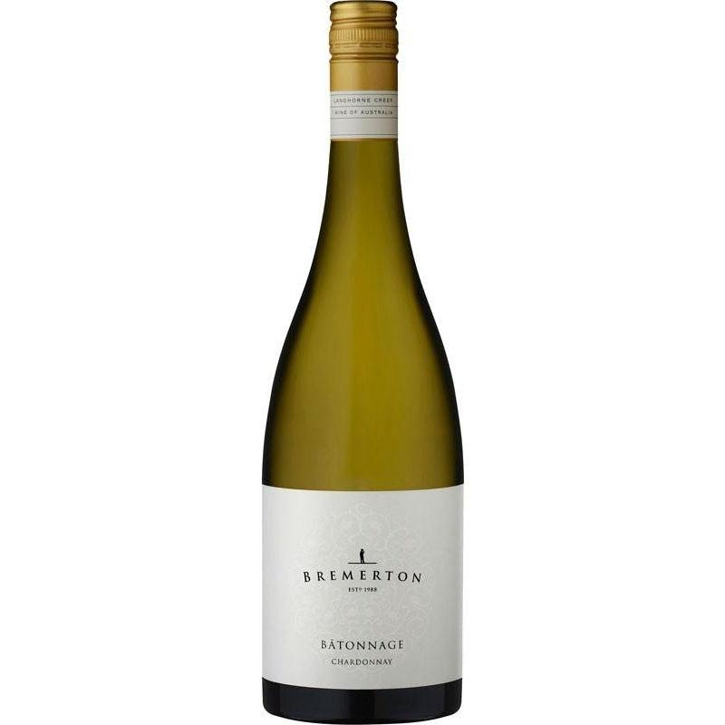 Bremerton 'Bâtonnage' Chardonnay 2017-White Wine-World Wine