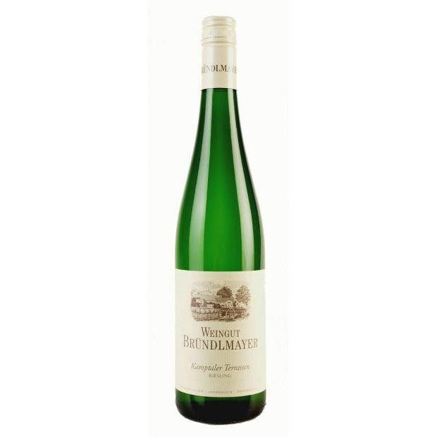 Weingut Brundlmayer Riesling Kamptal Terrassen 2017-White Wine-World Wine