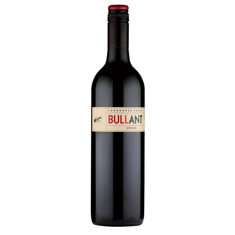 Bullant Shiraz 2017-Red Wine-World Wine