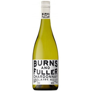 Burns and Fuller Adelaide Hills Chardonnay 2016
