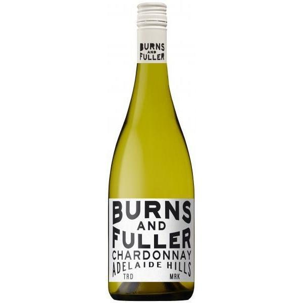 Big Buttery Chardonnay Case Burns and Fuller
