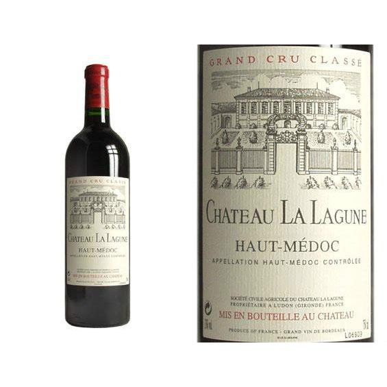 Chateau La Lagune 2014-Red Wine-World Wine