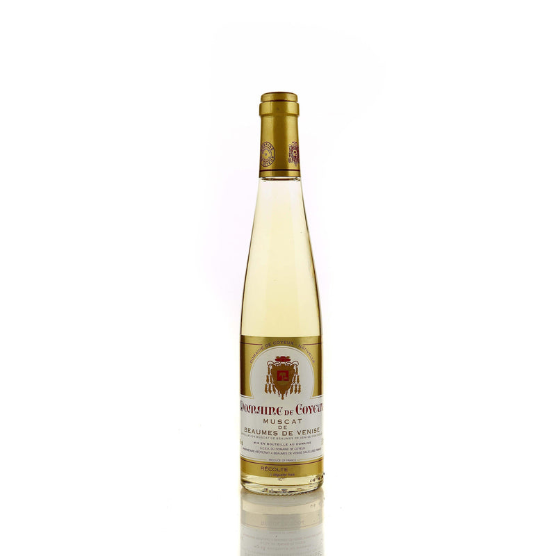 Domaine De Coyeux Muscat De Beaume De Venise (375) 2009-White Wine-World Wine