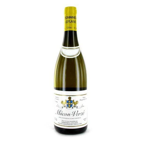 Domaines Leflaive & Associes Mâcon-Verzé 2017-White Wine-World Wine