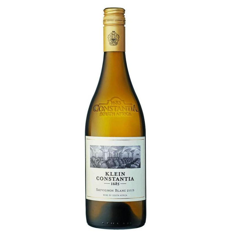Klein Constantia Sauvignon Blanc 2017-White Wine-World Wine