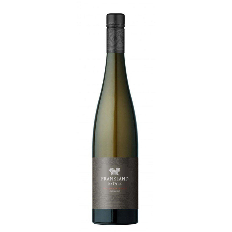 Frankland Estate Isolation Ridge Vineyard Riesling 2019-Current Promotions-World Wine