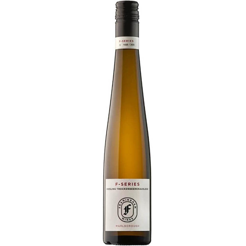 Framingham TBA F-Series Riesling 2016 375ml-White Wine-World Wine