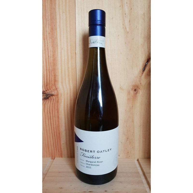 Finisterre Margaret River Chardonnay 2015-White Wine-World Wine