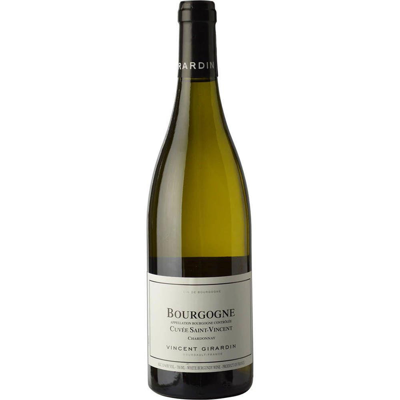 Vincent Girardin Bourgogne Blanc 2016-White Wine-World Wine