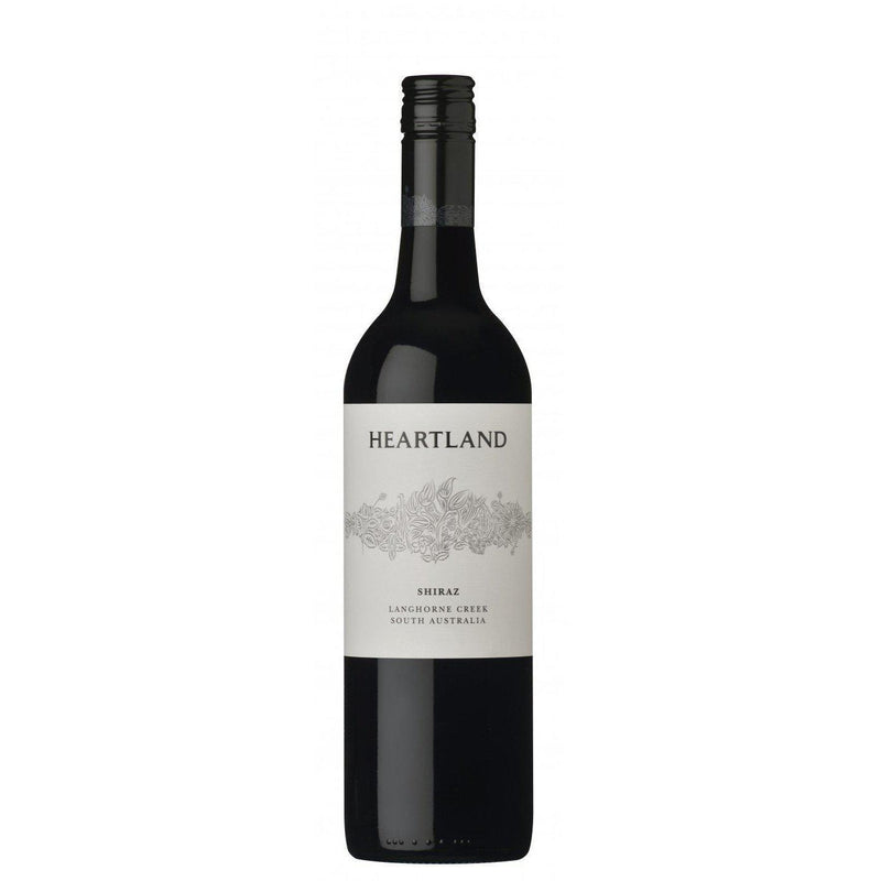 Heartland Shiraz 2016-Red Wine-World Wine