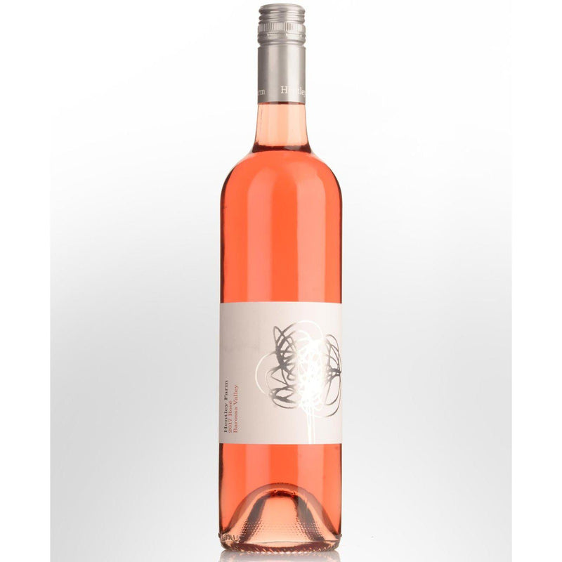 Hentley Farm Rosé 2017-White Wine-World Wine