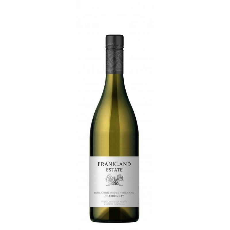 Frankland Estate Chardonnay 2017-White Wine-World Wine