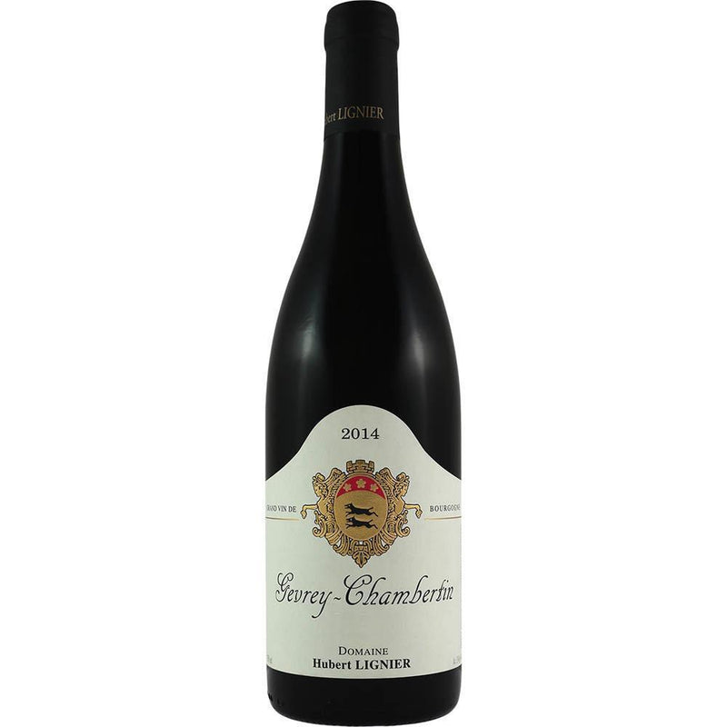 Domaine Hubert & Laurent Lignier Gevrey-Chambertin 2016-Red Wine-World Wine