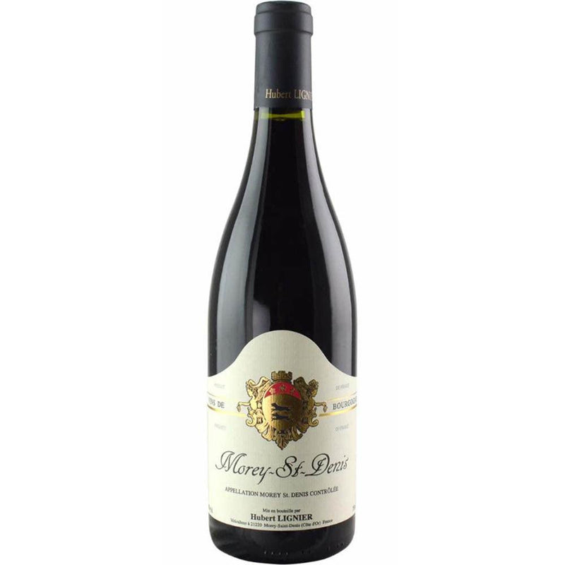 Domaine Hubert & Laurent Lignier Morey-Saint-Denis 2016-Red Wine-World Wine