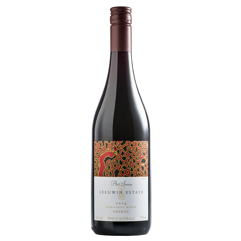 Leeuwin Estate Art Series Shiraz 2016-Red Wine-World Wine