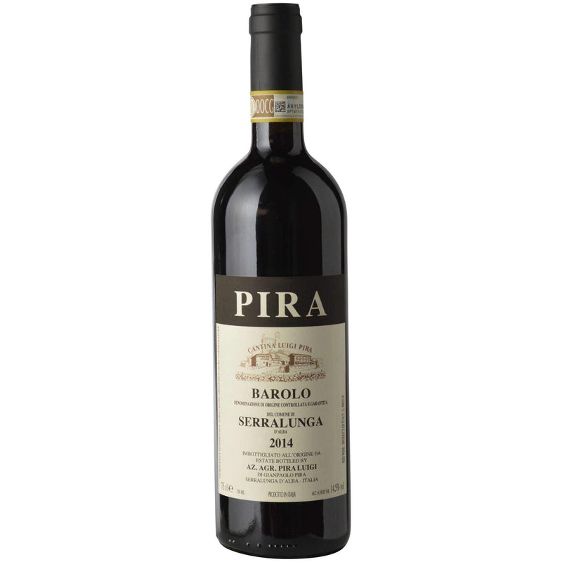 Luigi Pira Barolo Serralunga 2016-Red Wine-World Wine