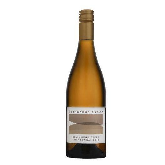 Moorooduc Devil Bend Creek Chardonnay 2018-White Wine-World Wine