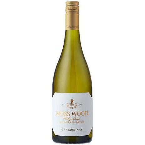 Moss Wood Chardonnay 2018-White Wine-World Wine